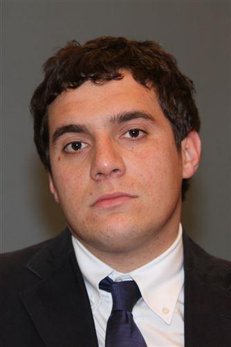 Marco Polimeni - Consigliere Catanzaro