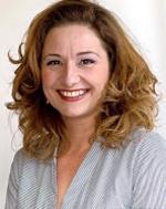 Emanuela Marchiafava - Assessore Politiche per lo sviluppo economico, Formazione professionale, Turismo e Semplificazione Amministrativa Pavia