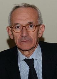 Franco Osculati - Assessore Bilancio e Programmazione Finanziaria, Economato, Patrimonio, Cooperazione Interistituzionale e Politiche del Lavoro Pavia