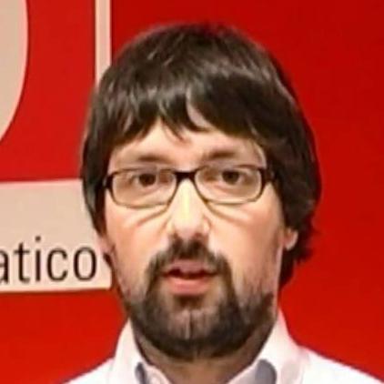 Giacomo Galazzo - Assessore Cultura, Turismo, Expo 2015, Legalità Bastida de' Dossi