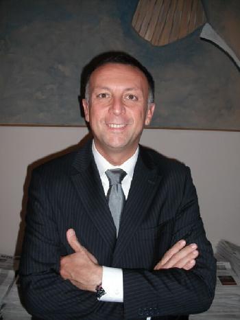 Massimo Dall'Aglio - Assessore Politiche economico-finanziarie e Semplificazione Mantova