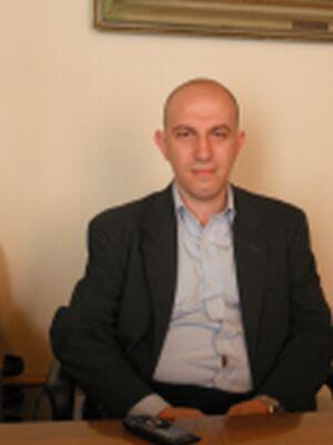 Alberto Grandi - Assessore Politiche per la sostenibilità ambientale e Turismo Mantova