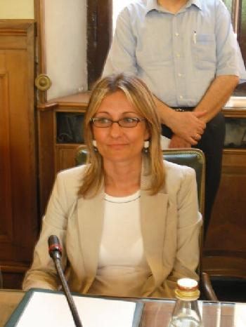 Elga Gazzoli - Consigliere Mantova