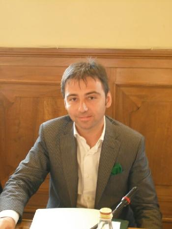 Stefano Meneghelli - Consigliere Mantova