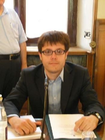 Massimiliano Montagnini - Consigliere Mantova