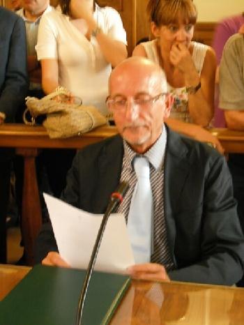 Gianni Soffiati - Consigliere Mantova