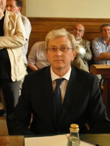 Giampietro Barai - Consigliere Mantova
