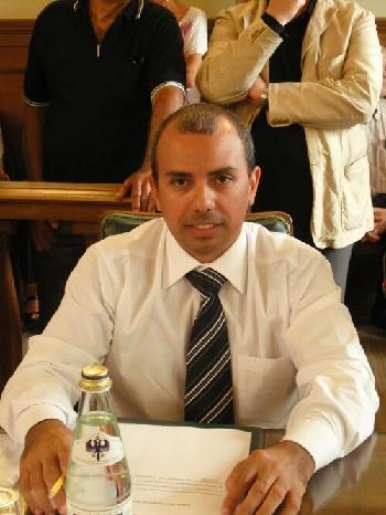 Paolo Refolo - Consigliere Mantova