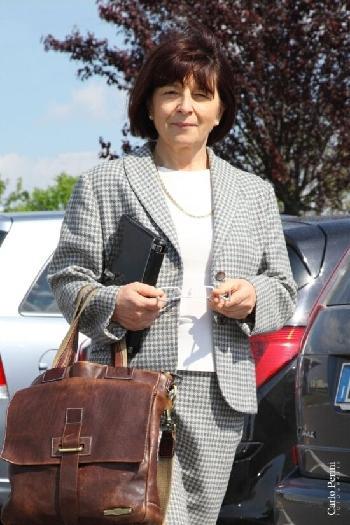 Tiziana Zucca - Consigliere Mantova