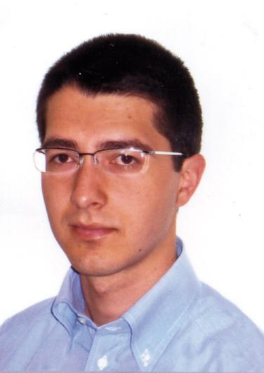 Luca Conte - Consigliere Varese