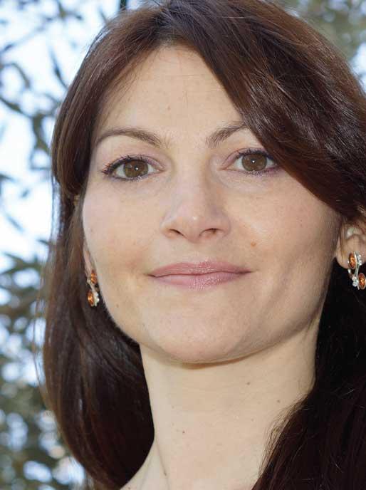Sara Donati - Presidente Consiglio Comune Rimini