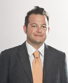 Enrico Piccari - Consigliere Rimini