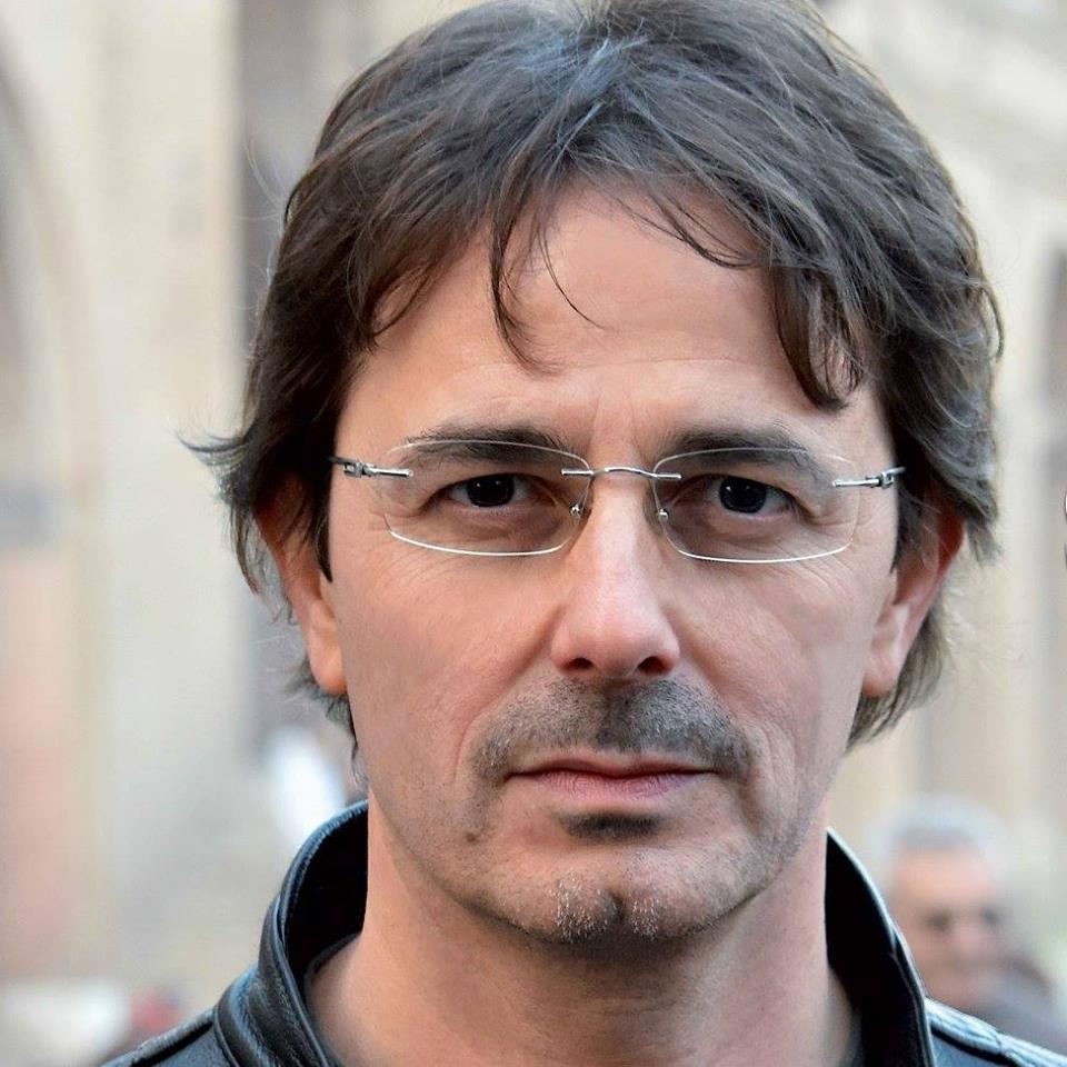 Luigi Camporesi - Consigliere Rimini
