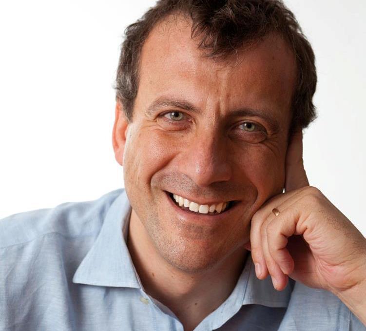 Davide Carta - Consigliere Cagliari