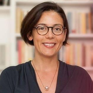 Francesca Ghirra - Assessore alla Pianificazione strategica e Urbanistica Cagliari