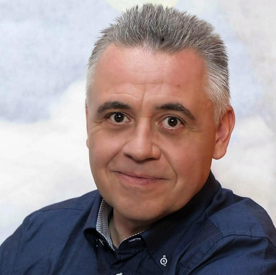 Pierluigi Mannino - Consigliere Cagliari