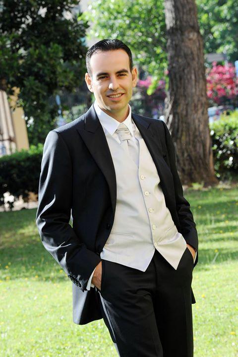 Fabrizio Salvatore Marcello - Consigliere Cagliari