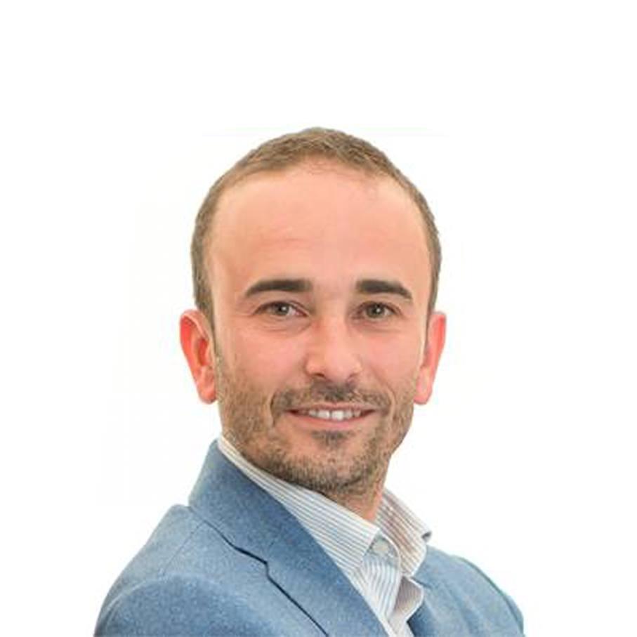 Guido Portoghese - Presidente Consiglio Comune Cagliari