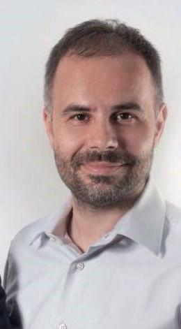 Fabrizio Rodin - Consigliere Cagliari