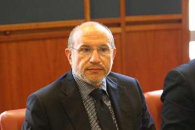 Gianfausto Iarrobino - Consigliere Caserta