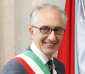 Carlo Marino - Sindaco Caserta