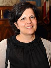 Paola Mariani - Vicepresidente Giunta Provincia Macerata