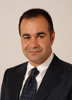 Bruno MURGIA - Deputato Cagliari