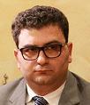 Michele Lasala - Assessore alle politiche della sicurezza, della mobilità e delle risorse umane Barletta