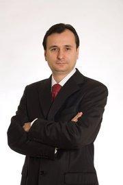 Pietro Sciusco - Consigliere Barletta