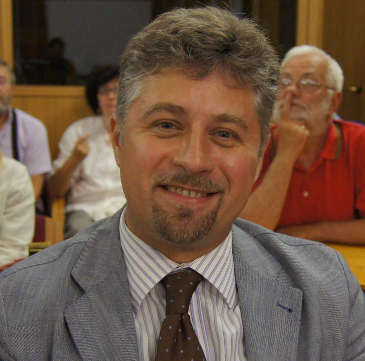 Stefano Cosma - Consigliere Gorizia