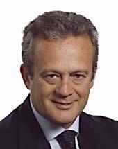 Alfredo ANTONIOZZI - Deputato San Piero a Sieve