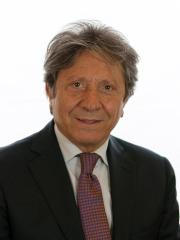 Ciro FALANGA - Senatore Napoli