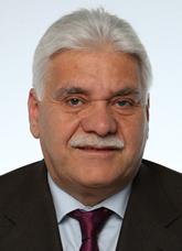 Nicodemo Nazzareno OLIVERIO - Deputato Reggio di Calabria