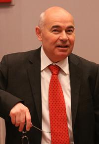 ENZO GIANCARLI - Consigliere Pesaro