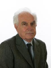 Mario TRONTI - Senatore Como