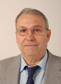 Giorgio OPPI - Consigliere Nuoro