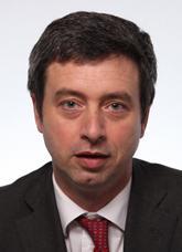 Andrea ORLANDO - Ministro Genova