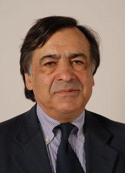 Leoluca ORLANDO - Sindaco Palermo