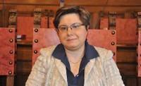 Lucia Tanti - Assessore Politiche sociali, Famiglia, Scuola, Politiche giovanili, Sport Arezzo