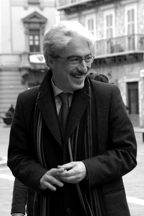 Massimo Rossi - Consigliere Fermo
