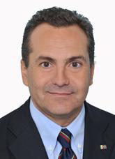 Luca D'ALESSANDRO - Deputato Avellino