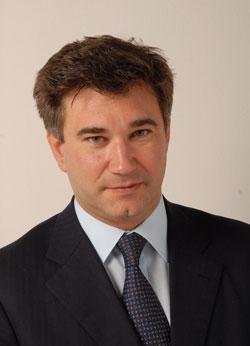Adriano Paroli - Consigliere Gravedona