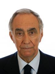Franco CARRARO - Senatore Crespellano