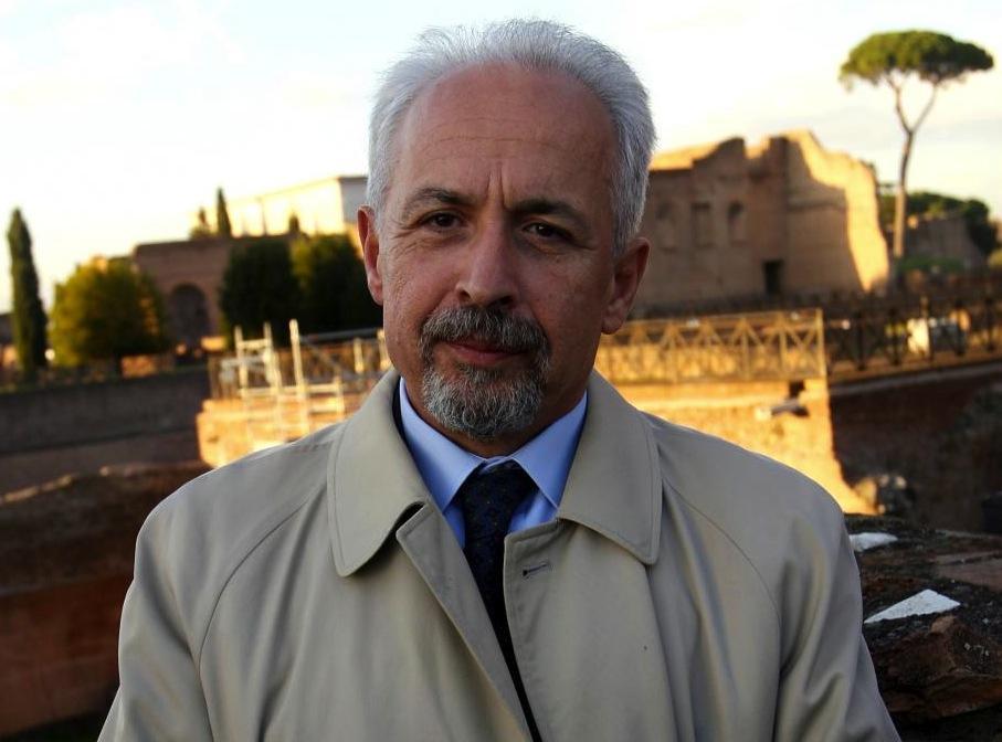 Roberto Cecchi - Assessore Turismo e Cultura Varese