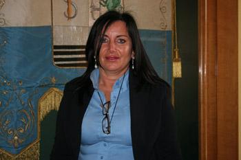 Filomena Calenda - Consigliere Isernia