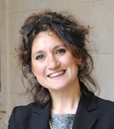 Barbara Cervetti - Consigliere Torino