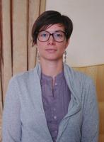 Elisa La Paglia - Consigliere Verona