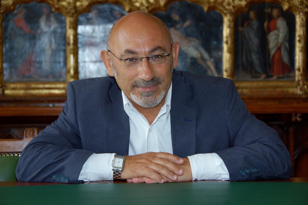 FERDINANDO SECCHI - Assessore alle Politiche Sociali e Salute Cagliari
