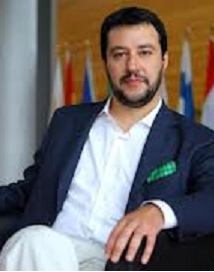 Matteo Salvini - Deputato Bellagio