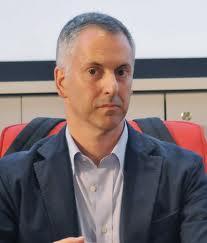 Marco Doria - Presidente Giunta Provincia Genova